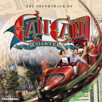 Europapark CanCan Coaster Soundtrack