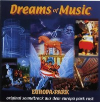 Europaparks Dreams of Music Deel 1, 2 en 3