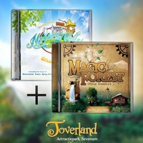 Toverland Magic Forest & Magische Vallei Bundel