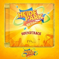 Heide Park Original Soundtrack