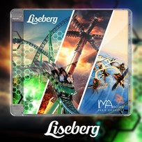 Liseberg Original Soundtrack