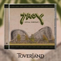 Toverland Troy Original Soundtrack